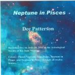 Neptune in Pisces