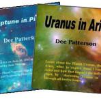 Uranus/Neptune CD's