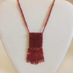 Amulet Bag Red