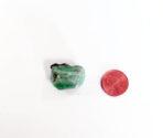 Emerald Rough Stone
